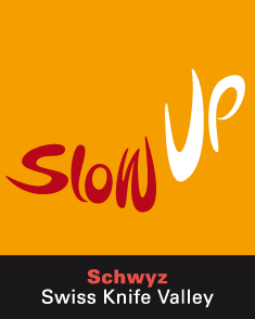 slowUp Schwyz-Swiss Knife Valley